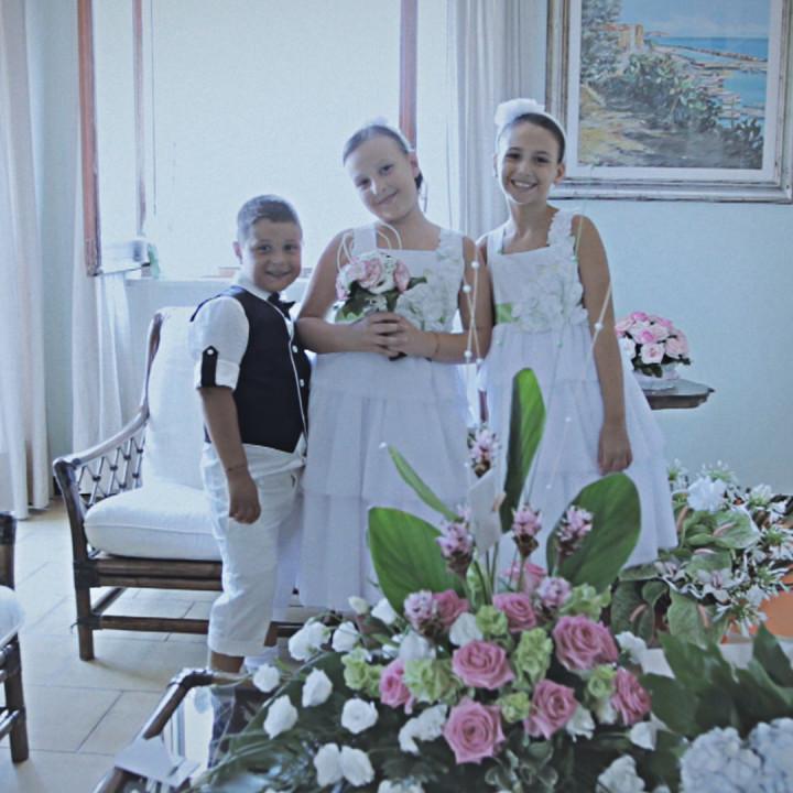 Trailer - Francesco e Alessandra