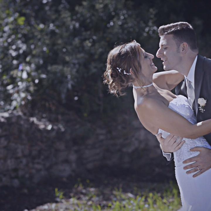Trailer - Raffaele e Pina