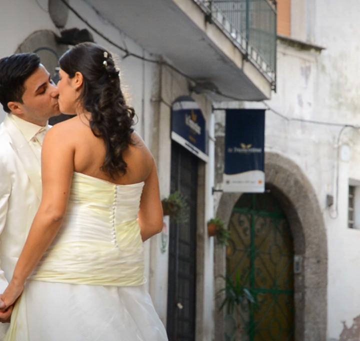 Trailer matrimonio Giuseppe & Maria Lisa - 25 Ottobre 2012