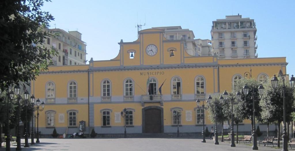Messaggio istituzionale Comune di Nocera Inferiore- Pasqua 2014