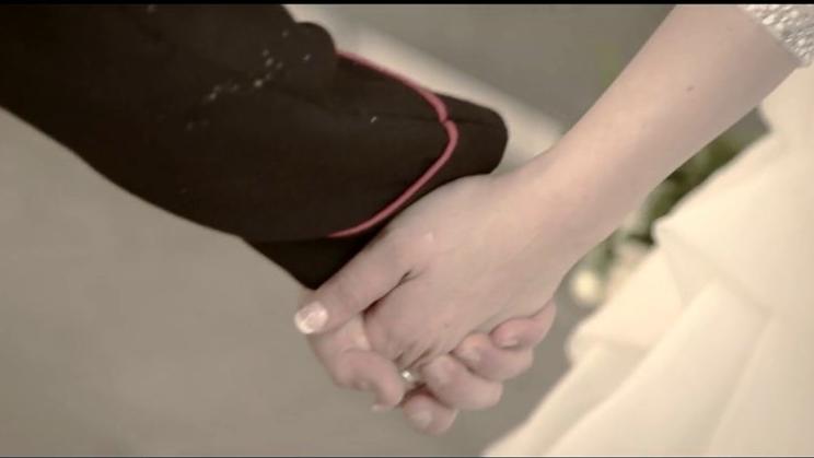Trailer Luigi e Carmen - 24 Aprile 2014