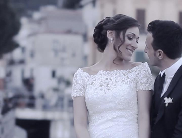 Trailer Roberto e Antonella - 9 Maggio 2014