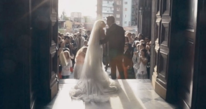 Basilio e Sara - Wedding Trailer