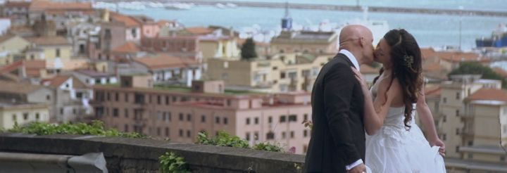 Gianluca e Maria Wedding trailer