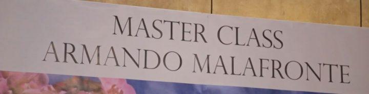 Wedding Solution - Masterclass Armando Malafronte e Nadia Duran