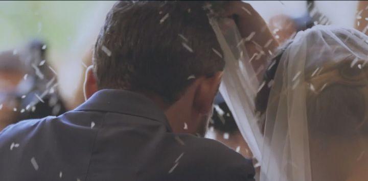 Gianpiero e Maria Rosaria Wedding Trailer