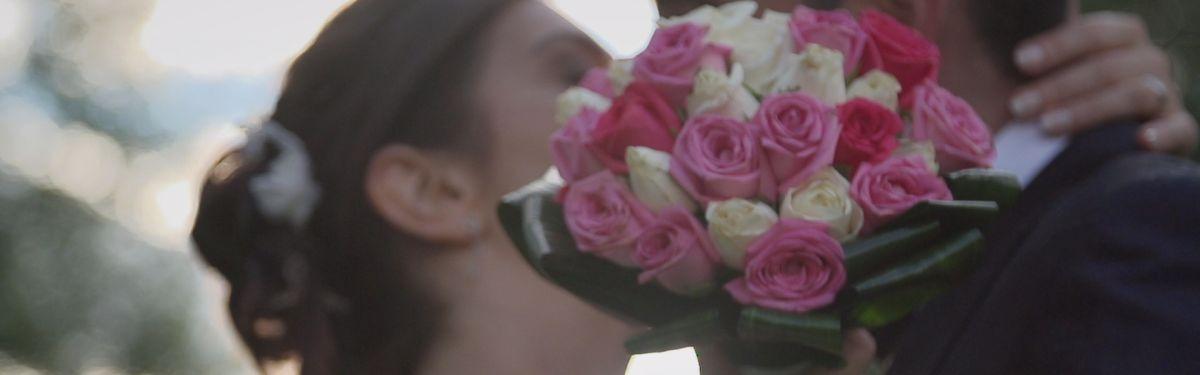 Liberato e Francesca Wedding trailer