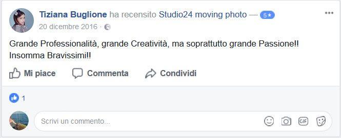 Tiziana Buglione