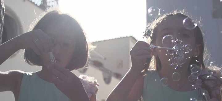 Alessandro e Maria Elena Wedding trailer
