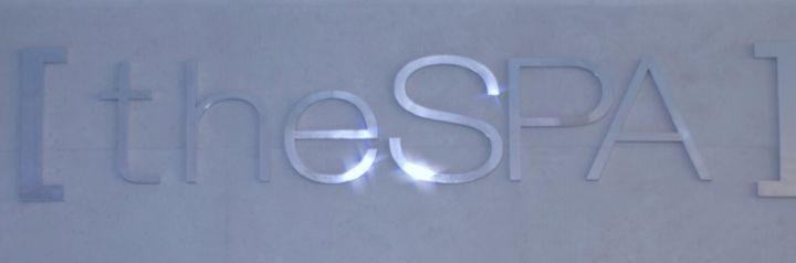 THE SPA - San Severino Park Hotel - Spot