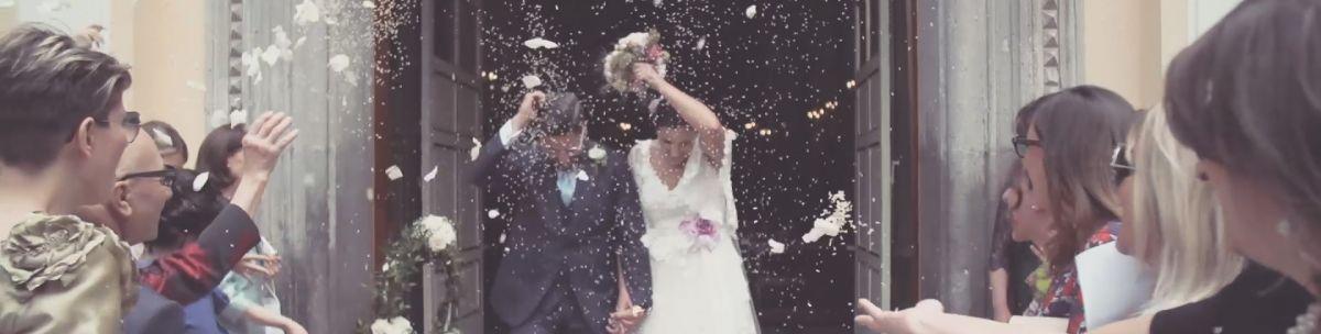 Vito e Giusy Wedding Trailer