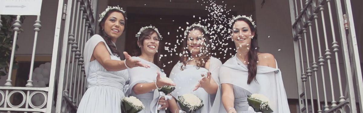 Dino e Ilaria Wedding Trailer