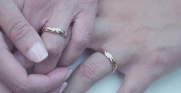 Paolo e Lucia Wedding Trailer