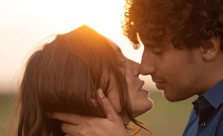 Emanuele e Cristiana Wedding Trailer