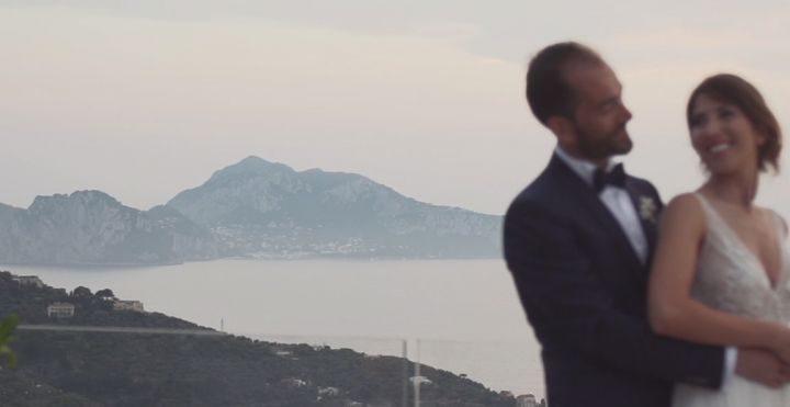 Pierluigi e Monica Wedding Trailer