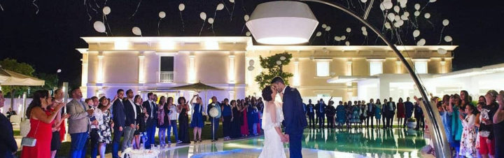 Carmine e Concetta Wedding Trailer