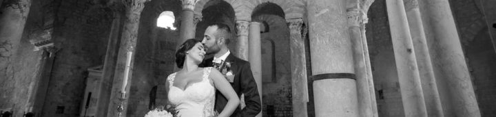 Andrea e Rosa Wedding Trailer