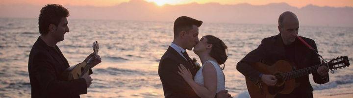 Alessio e Jessica Wedding Trailer
