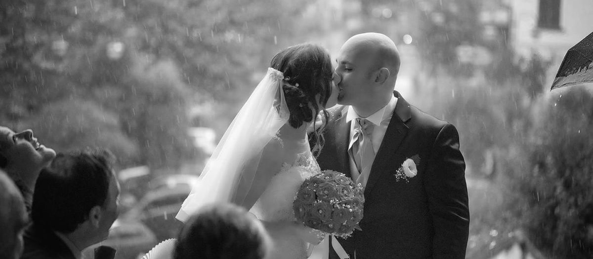 Stefano e Elisa Wedding Trailer