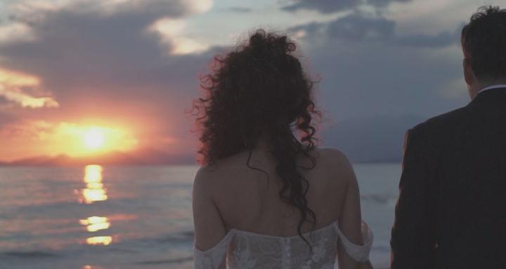 Raffaele e Teresa Wedding Trailer