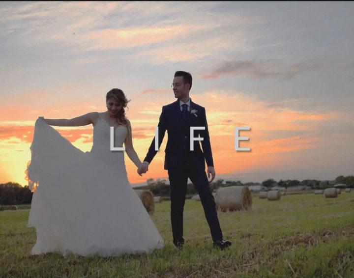 LIFE - WEDDING PROMO