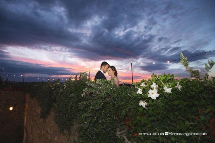 Aniello e Teresa Wedding Trailer