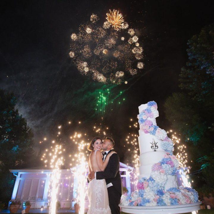 Vincenzo e Arianna Wedding Trailer