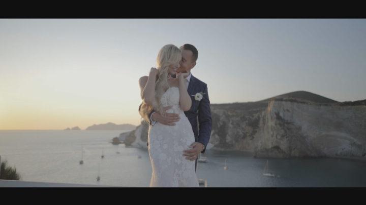 Ania i Adam Wedding Trailer
