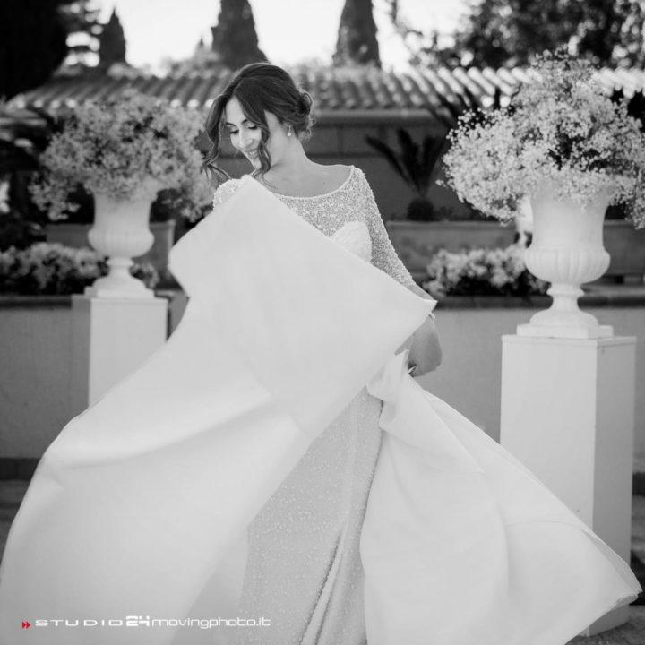Francesco & Roberta Wedding Trailer