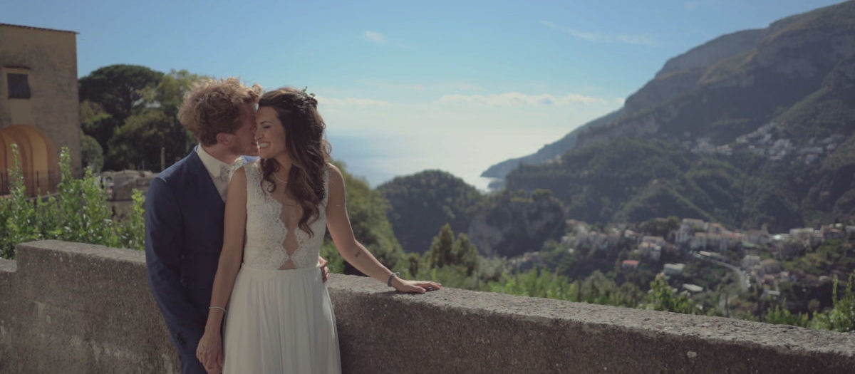 Loic e Teresa Wedding Trailer
