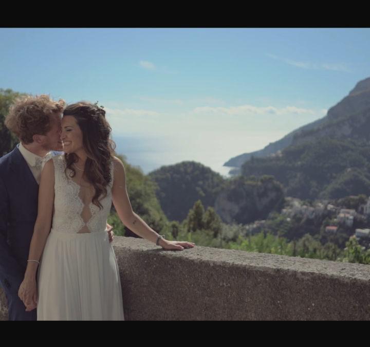 Loic e Teresa Wedding Trailer