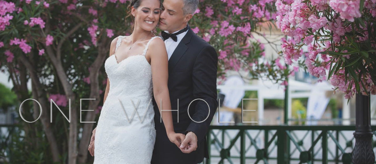 Emilio e Rosanna Wedding Trailer - ONE WHOLE