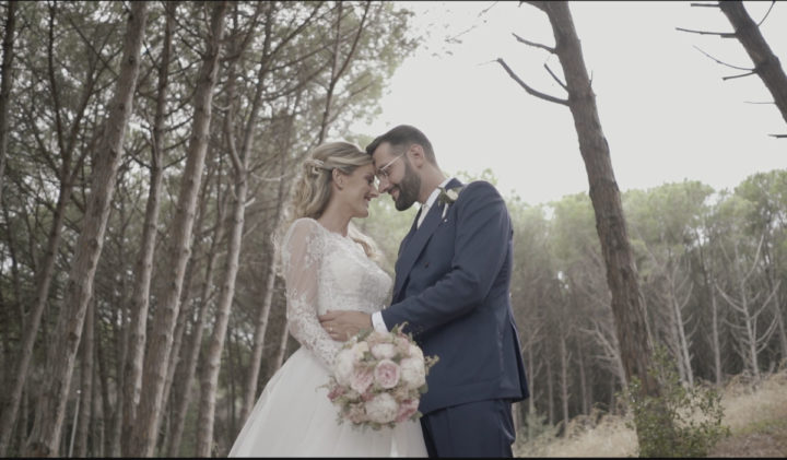 DIARIO DI UN PADRE Flavio e Emanuela Wedding Trailer
