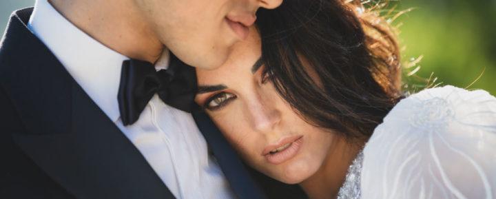 """TRUE LOVE"" - inspiration wedding"
