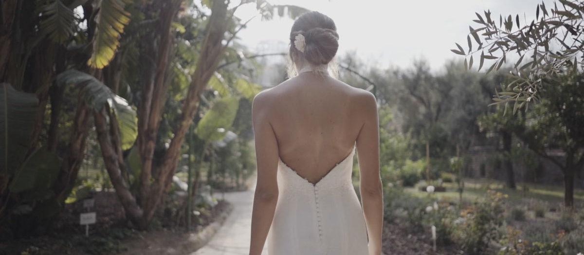 Livia & Anthony Destination Wedding Villa Zagara - Sorrento
