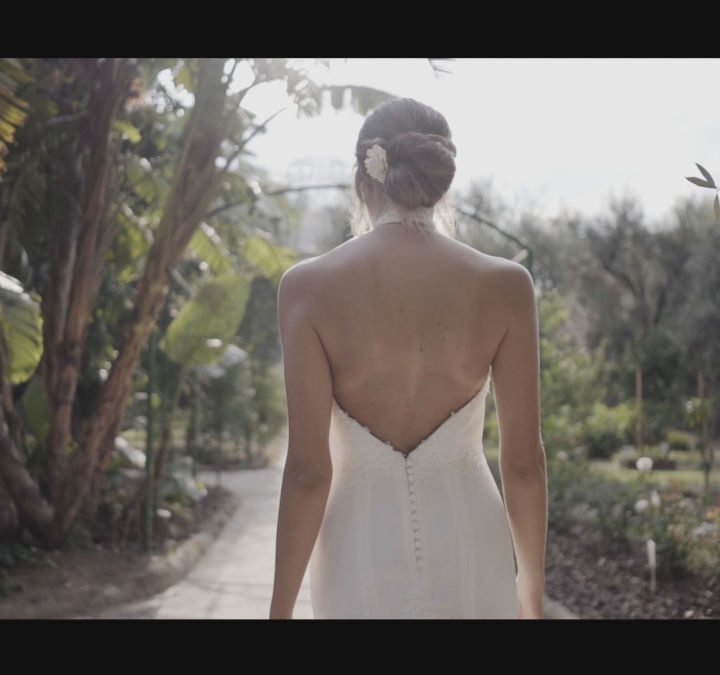 LOVE ME - COMING SOON Destination Wedding in Sorrento