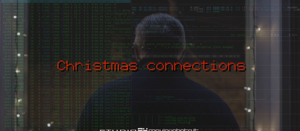 Christmas connections SPOT DI NATALE 2020