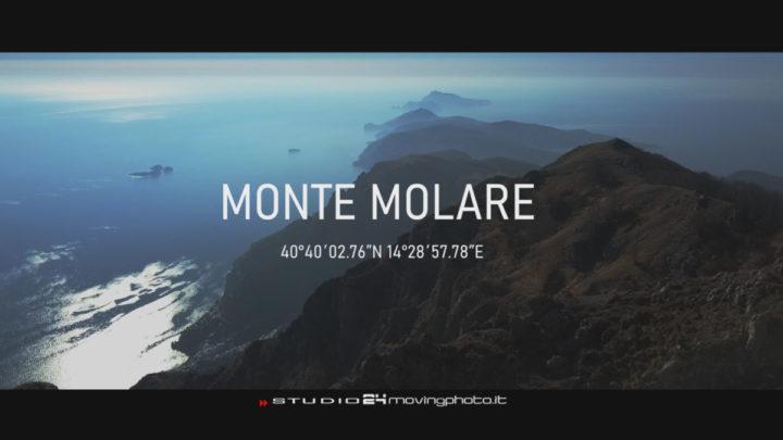 MONTE MOLARE - ITALY
