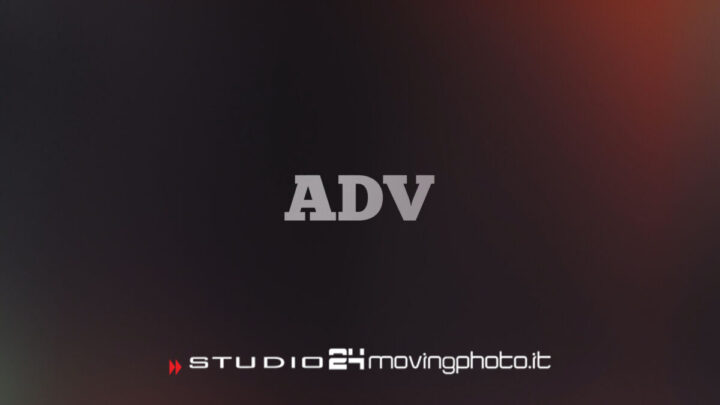 SPOT STUDIO24 ADV