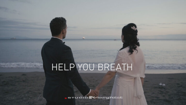 HELP YOU BREATH